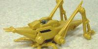 Custom Blox Zoids