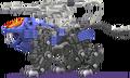 Saga2 Shield Liger DCS