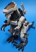 Ojrarosaurer