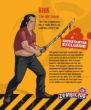 Kirk Kickstarter Image