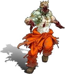 Zombie berserker runner1