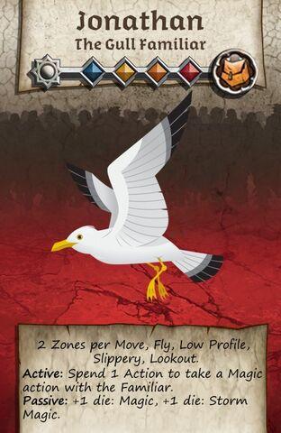 File:Zombicide Black Plage - Animal Companion - Gull Famillar.jpg