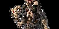 Black Plague Standard Necromancer
