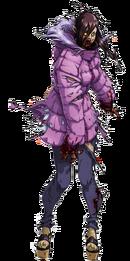 Zombie skinner walker1