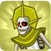Tomb King icon