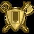 Mobile Badge