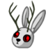 Bully Bunny's head