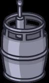 Item Magic Keg