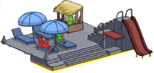 Hell Chaos Resort level4