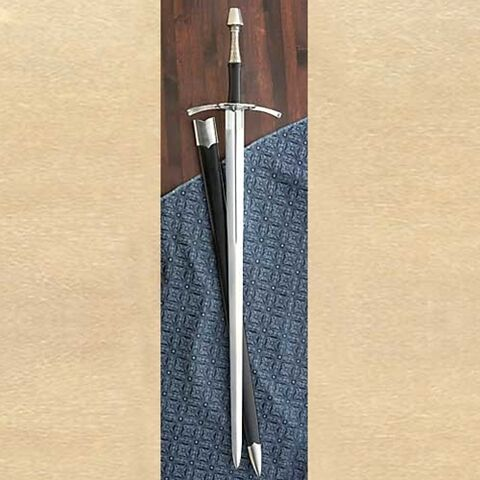 File:15th Century Longsword.jpg
