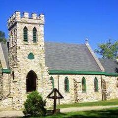 A stone Church