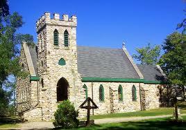 File:Stone church.jpg