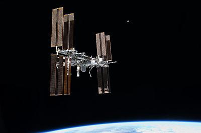 File:International space station.jpg