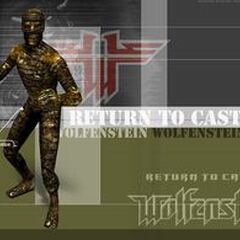 Undead (<i>Return to Castle Wolfenstein</i>)