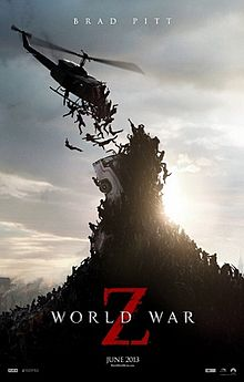 File:World War Z poster.jpg