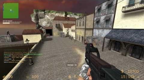 CSS Zombie Escape - ze Sorrento Escape v5 (1080p)