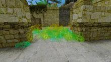 Predatorv3 aliensample item effect