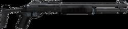 Zewikia weapon shotgun xm1014 css