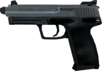 Zewikia weapon pistol usp css
