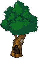 Hostile Tree