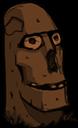 Clay Monolith