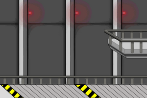 Invasion Robots