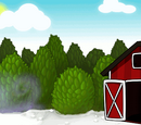 Old McDonnell's Farm (Christmas)