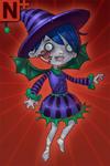 Witch+