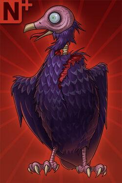Vulture+