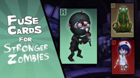 Zombie Jombie - Story Trailer