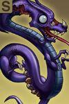 Zeta Serpent