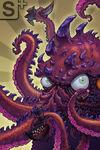 Sea Kraken+