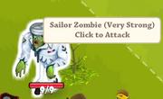 Salior zombie