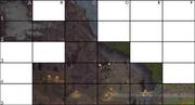 Dead Man's Pass Full Map