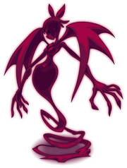 Kamila Bloodlust Form