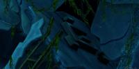 Undersea Ledge/Map/C-1