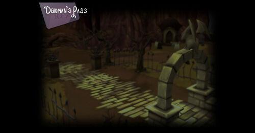 Deadmanpass