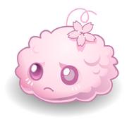 Cherry Fluff
