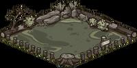 Wasteland Habitat