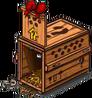 Open Crate