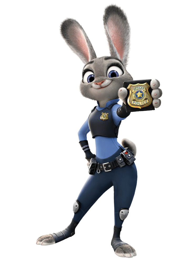 Ballad Of A Bunny Sheriff Zootopia Fanon Wikia Fandom Powered By Wikia