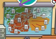 Missing mammals Board