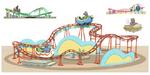 Wild Times Coaster
