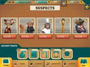 CF6-Suspects
