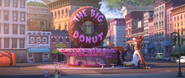 'The Big Donut'