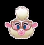 Bellwether Emoji Transparent