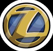 Zootopia Pin icon