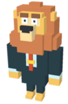 Lionheart - Disney Crossy Road