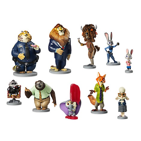 File:Zootopia figure set .jpg
