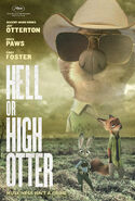 Hell or High Otter